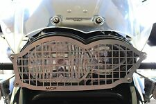 BMW R1200GS/ADV 2005/12 Stainless Steel Headlight Protector Guard