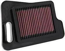 K&N AIR FILTER FOR SUZUKI AN400 BURGMAN 2007-2014 SU-4007