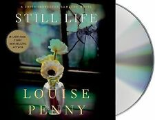 Chief Inspector Gamache Novel Ser.: Still Life 1 by Louise Penny (2014, CD,...