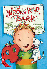 Julia Donaldson The Wrong Kind of Bark (Red Bananas) Very Good Book