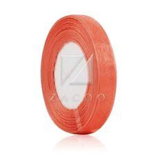 50 Yards Sheer Organza Ribbon Wedding Party Craft Supply 3/6/10/15/20/25/38/50mm