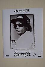 """EAZY-E - Original 10"""" x 8"""" Promo Photograph #1 - RARE"""