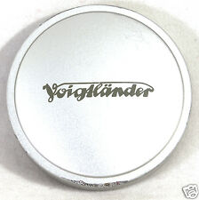 Voigtlander 43mm Lens Cap for Skopar 35mm f2.5, 25 4, 28 3.5 15 4.5 m39 Original
