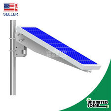 Solar Panel Universal Single Arm Pole / Wall Solar Panel Mounting