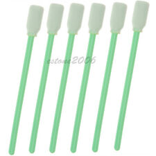 6pcs CCD CMOS Wet Sensor Cleaner Swab Cleaning Kit For Nikon Canon DSLR Camera