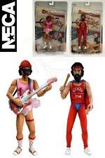 Neca Cheech and Chong Up In Smoke Action Figure Set New