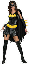 Batgirl Women Deluxe Costume X-Small
