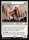 Oath of the Gatewatch ~ GENERAL TAZRI mythic rare Magic the Gathering MtG card