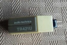 Audio Technica TR421U Cartridge