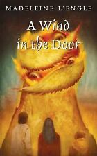 A Wind in the Door-ExLibrary