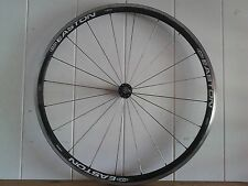 Easton Vista Front Wheel - 700C, Clincher, Presta, Rim Brake, Time Trial/Triathl
