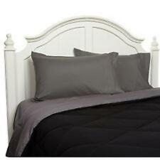 SUPER SINGLE WATERBED SHEET SET  GREY OR GRAY