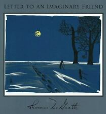 Letter to an Imaginary Friend: Parts I-IV-ExLibrary