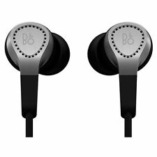 B&O Play H3 In-Ear Headphones by Bang & Olufsen w mic/remote! NEW!!