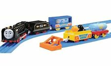 Tomy Trackmaster Thomas & Friends Pla-Rail Plarail Motorized Hiro Aquarium wagon