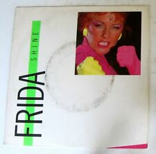 "FRIDA - SHINE - THAT'S TOUGH - 45gg 7"" NUOVO"
