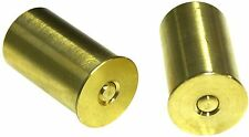 Bisley 12g 12 bore Shotgun Brass Snap Caps x2
