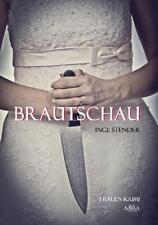 INGE STENDER - BRAUTSCHAU - SONDERFORMAT GROßSCHRIFT