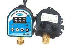 WPC-10 G1/2 Male Dia Digital Electronic Smart Pump Pressure Switch Controller