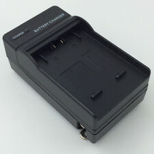NP-FH40 Battery Charger for SONY Cyber-shot DSC-HX100V DCR-DVD110E HD Camcorder