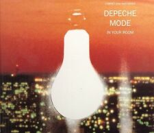 In Your Room [Maxi Single] by Depeche Mode (CD, Feb-1994, Reprise)