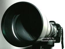 Walimex 650-1300 mm für Nikon d3000 d5000 d3100 d5100 d7000 d90 d80 d300 d700 !