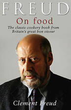 Freud on Food,Clement Freud,New Book mon0000011722