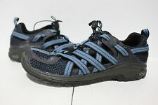 tf-833 Men's Chaco Outcross Evo 1 Water Shoes Camping Hiking Trail Mesh Size 13