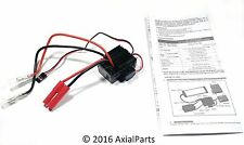 Redcat #18107 New Version WP-1040 Crawler ESC 2S/3S LiPo Banana Plug Hobbywing