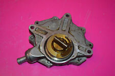 BMW 3 SERIES E46 318ci COUPE ENGINE BRAKE VACUUM PUMP 1166 7502656 / 687390