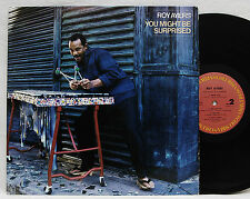 Roy Ayers      You might be surprised       USA       Jazz Funk         NM # D