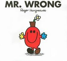 Mr. Wrong (Mr. Men and Little Miss)