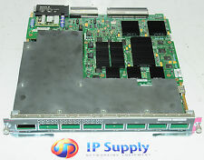 CISCO WS-X6708-10G-3CXL 8-Port 10 Gigabit Ethernet Module With WS-F6700-DFC3CXL