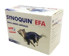 Synoquin EFA Small Breed Capsules x 90, Premium Service, fast dispatch