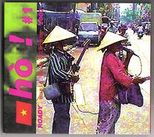 Ho! - Vietnam Roady Music 2000 (Die Straßenmusik Vietnams zwischen West-Pop und