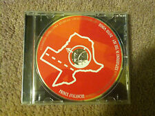 Explosions In the Sky David Wingo - Prince Avalanche soundtrack PROMO cd - RARE!