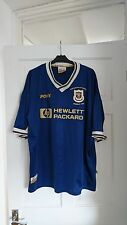 Tottenham Hotspur Spurs 1997/1998 Pony Away Worthington Cup Winners Shirt - XXL
