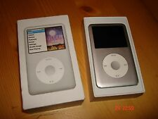 Apple iPod Classic 7g 7th 7ª Generation Model A1238 EMC 2173 - 160GB Gray