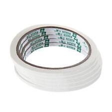 5Pcs French Manicure Nail Art Tips Nail Tape Stickers Masking Tape Pattern Tools
