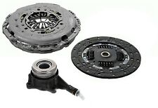 Ford Ranger TKE 2.2 3.2 TDCi 4x4 Pickup 270mm 3 Pc Clutch Kit 04 2011 Onwards