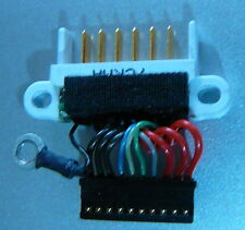 "Macbook Pro 17 "" 2008 2.5 / 2.6 Ghz A1261 Batería Cable Conector 922-8399"