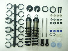 GS Racing Hard Anodized High-performance 1/8 Scale Off-road Shocks L:105mm (New)