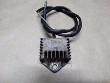 1985 Suzuki LT185 85 LT 185 Quadrunner OEM Voltage Regulator Rectifier   B112