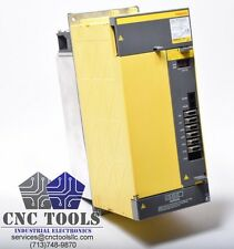 Fanuc A06B-6141-H030 #H580 Spindle Drive **USA**