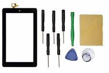 Touch Screen Glass Digitizer Replacement for The Amazon Kindle Fire 7 SV98LN