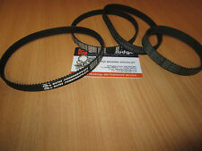 420-2M-04 TIMING BELT , 2MM PITCH, 4MM WIDE
