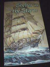 Shelter In The Storm By E.G. White 1988 Paperback