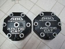 96 Arctic Cat ZR 580 EFI Snowmobile Cylinder Heads ZL 95 97 EXT Prowler Panther?