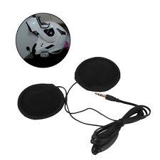 Motorcycle Motorbike GPS Navigation Helmet Headset MP3/4 Earphones Headphone BY