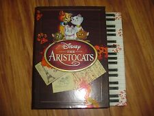 The Aristocats Premium Package---Blu-Ray/DVD Combo plus Extras---Brand New!!!